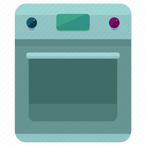 appliance, cook, cooking, kitchen, oven icon
