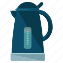 appliance, boiler, kitchen, machine, water icon