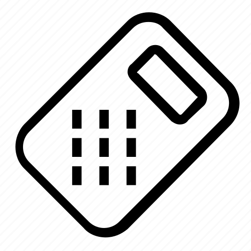 board, chopping icon