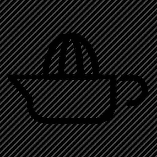juice maker, juicer icon