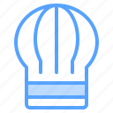 kitchen, clothing, hat, chef, cook