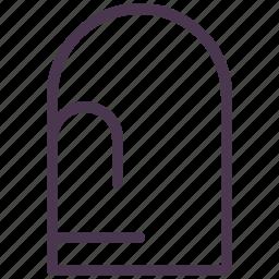 cook, cooking, kitchen, mitten, restaurant, security icon