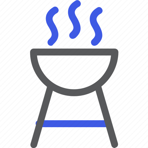 barbeque, cook, cooking, kitchen, party, roasted, utensil icon