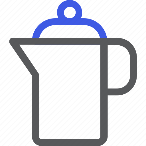 cook, cooking, drink, kitchen, pitcher, utensil icon