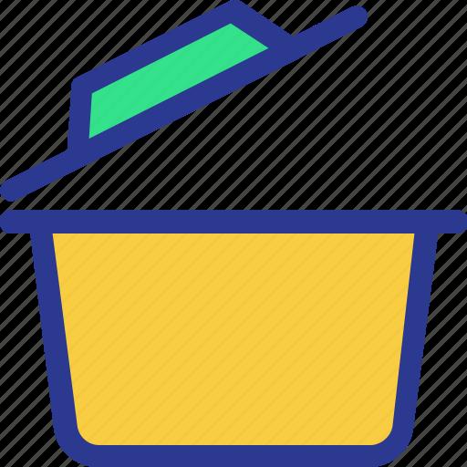 cook, cooking, kitchen, pan, utensil icon