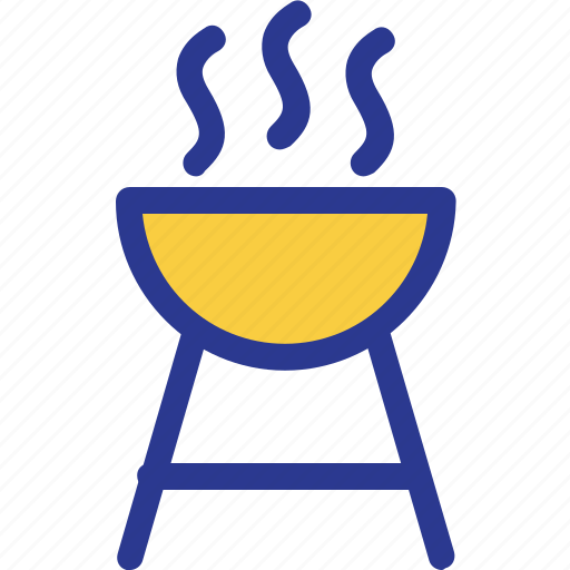 barbeque, cook, cooking, hot, kitchen, utensil icon