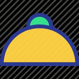 cook, cooking, dish, hotel, kitchen, restaurant, utensil icon
