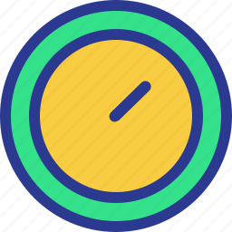 cook, cooking, kitchen, temperature, utensil icon
