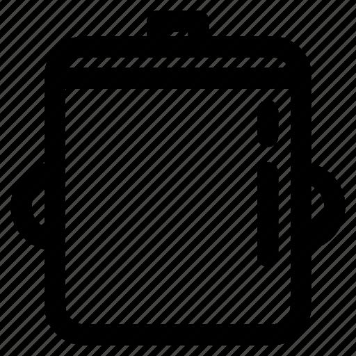 kitchen, pot, restaurant icon