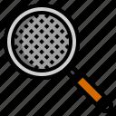 equipment, kitchen, mesh, sieve, stainless, strainer icon