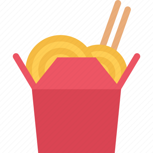 chinese, cook, cooking, food, kitchen, noodles, restaurant icon