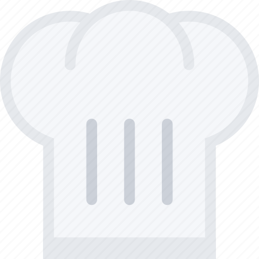 cap, cook, cooking, food, kitchen, restaurant icon
