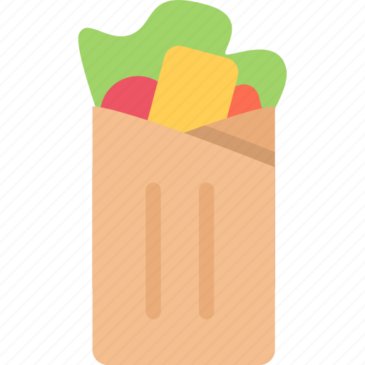 cook, cooking, doner, food, kebab, kitchen, restaurant icon
