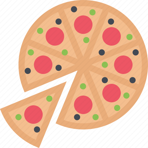 cook, cooking, food, kitchen, pizza, restaurant icon