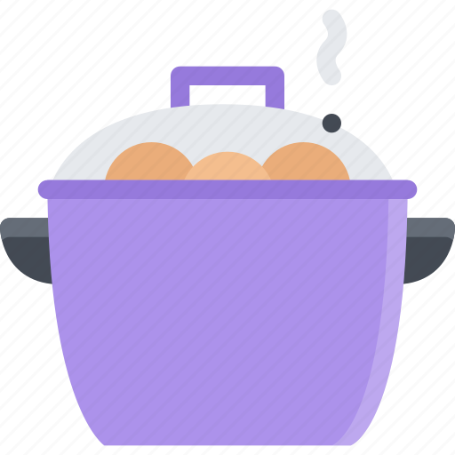 cook, cooking, food, kitchen, restaurant, saucepan icon