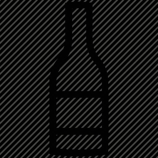 alcohol, beverage, bottle, liquid, oil bottle, vinegar, wine bottle icon