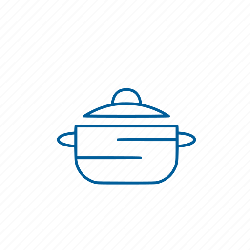 cooking, cookingpot, kitchen, pot icon