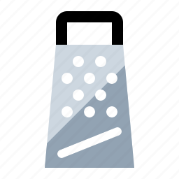 cheese, cook, food, grater, kitchen, meal icon