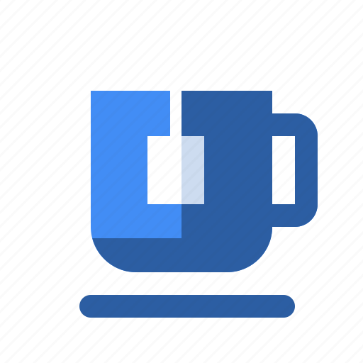 beverage, cup, drink, food, kitchen, tea icon