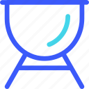 25px, grilled, iconspace icon