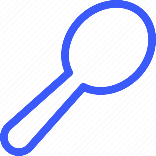 25px, iconspace, spoon icon