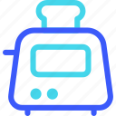 25px, iconspace, toaster
