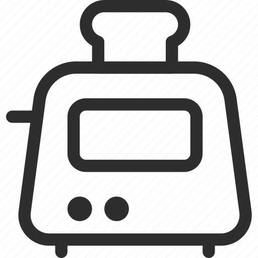 25px, iconspace, toaster icon