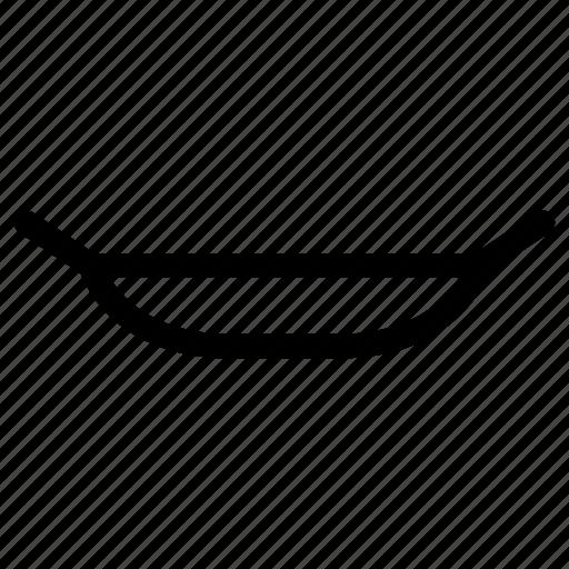 frying pan, kitchen, pan icon