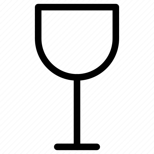 drink, glass, kitchen, water icon