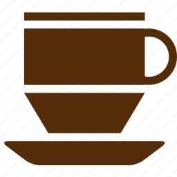 cup, cup for caffee, cup for tea, cup of coffee, cup of tea, kitchen, mug icon