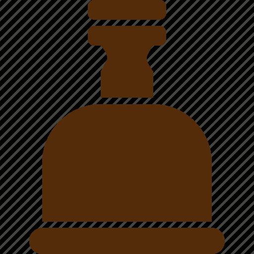 bottle, bottle for kitchen, bottle for oil, bottle for vineger, caster, kitchen bottle, salt icon