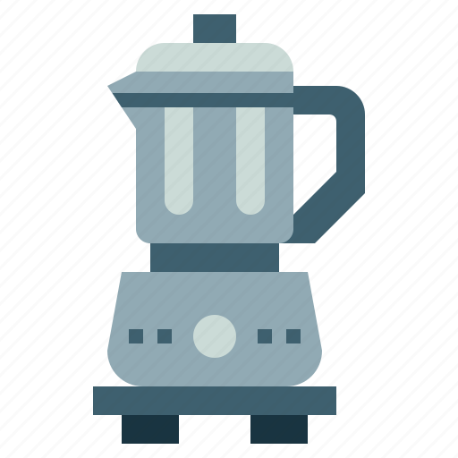 blender, cooking, kitchenware, mixer, tools icon