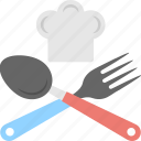 cookery, cooking, cuisine, food menu, restaurant icon