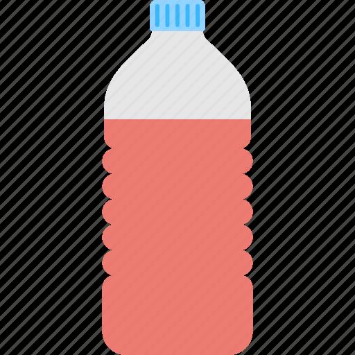 bottle, liquid, liquid container, liquor bottle, plastic bottle icon