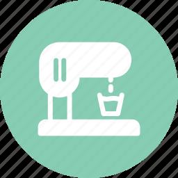 coffee, lavaza, machine, prepare icon