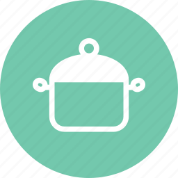 container, cook, cooking, utensil icon
