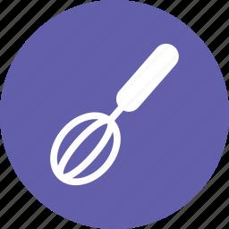 blend, blender, eggs, kitchen, utensil, whisk icon