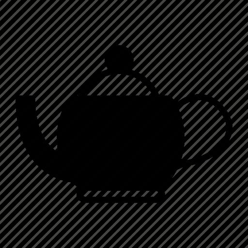 coffee, kettle, kitchen utensils, tea, teapot icon