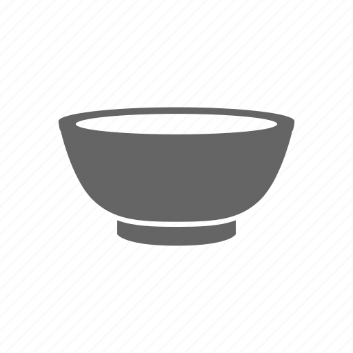 bowl, container, cooking, hot, kitchen, pot, soup icon