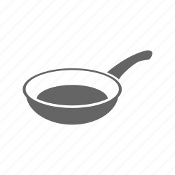 cook, cooking, food, kitchen, pan, restaurant, teflon icon