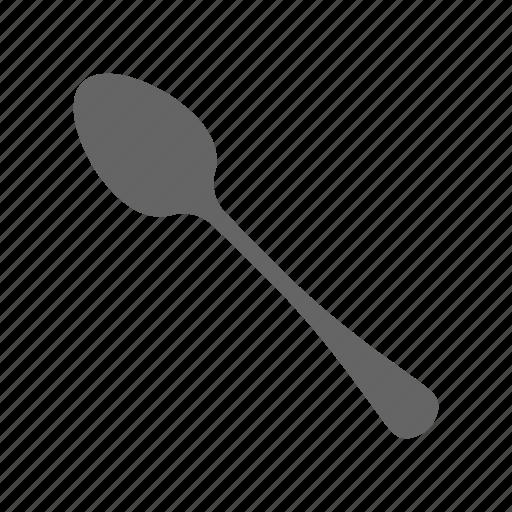 cooking, dessert, food, kitchen, meal, restaurant, spoon icon