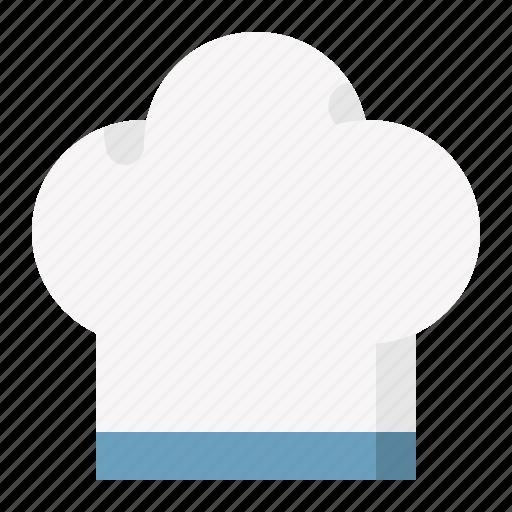 chef hat, kitchen, kitchenware, utensill icon