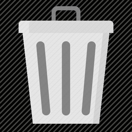 bin, kitchen, kitchenware, utensill icon