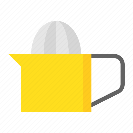 citrus juicer, kitchen, kitchenware, squeezer, utensill icon