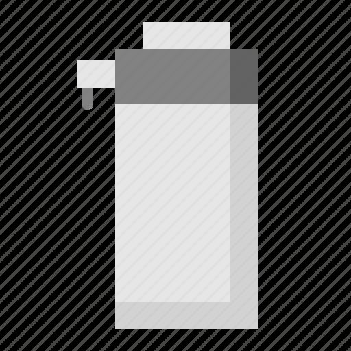 hot water kettle, kitchen, kitchenware, utensill icon