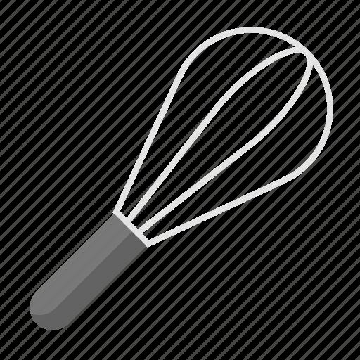 egg beater, egg whisk, kitchen, kitchenware, utensill icon