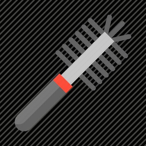bottle brush, brush, kitchen, kitchenware, utensill icon