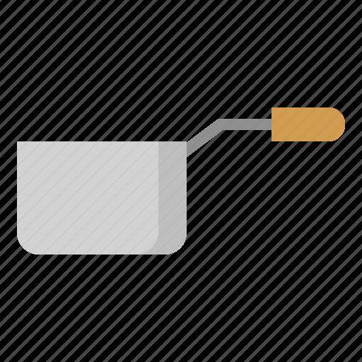 kitchen, kitchenware, pot, saucepan, utensill icon