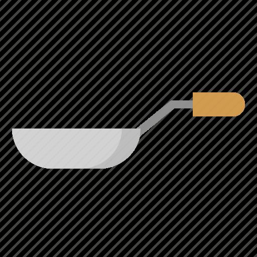 kitchen, kitchenware, pan, utensill icon