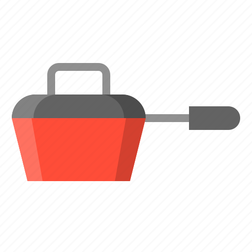 kitchen, kitchenware, lid, pot, utensill icon